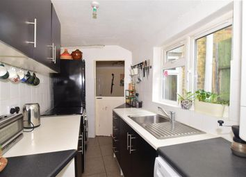 Thumbnail 2 bedroom terraced house for sale in Sidney Road, Borstal, Rochester, Kent