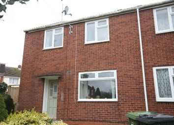 Thumbnail 4 bed end terrace house to rent in Southway, Leamington Spa