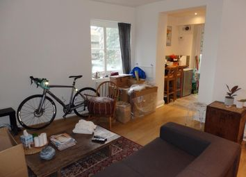 Thumbnail 1 bed flat to rent in Hazelville Road, Archway