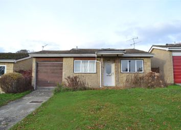 Thumbnail 2 bed detached bungalow for sale in Sandford Rise, Charlbury, Chipping Norton