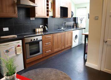 Thumbnail 2 bed terraced house for sale in Mafeking Street, Harrogate