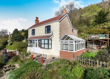 Thumbnail 3 bedroom detached house for sale in Upper Foel Road, Dyserth, Rhyl, Denbighshire