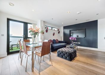 1 bed flat for sale in Bicycle Mews, Clapham SW4