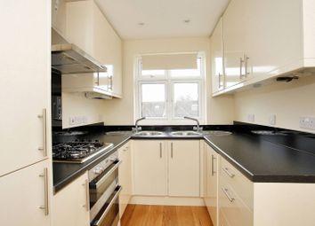Thumbnail 1 bed flat to rent in Garrick Avenue, Golders Green