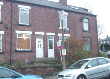 Thumbnail 3 bed property to rent in Sackville Road, Crookes, Sheffield