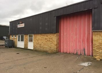Thumbnail Light industrial to let in 8 Williams Way, Wollaston Park, Wollaston, Northamptonshire