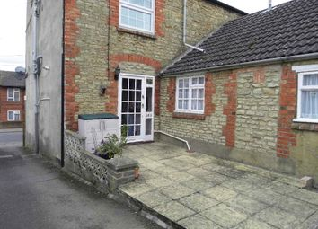 Thumbnail 3 bed town house to rent in Grove Street, Raunds