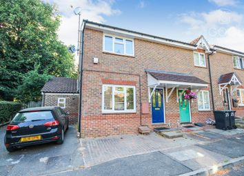 Thumbnail 3 bed end terrace house for sale in School House Gardens, Loughton