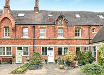 Thumbnail 2 bed terraced house for sale in Old Stables, Hitcham House, Hitcham Lane