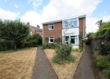 Thumbnail 2 bed flat to rent in Orchard Avenue, Chichester