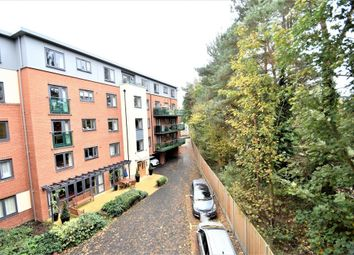 Thumbnail 1 bed property for sale in Stokes Lodge, 3 Park Lane, Camberley, Surrey