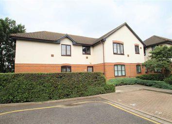 Thumbnail Studio to rent in David Close, Harlington, Middlesex