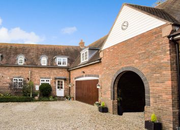 Thumbnail 5 bed mews house for sale in High Street, Compton, Newbury