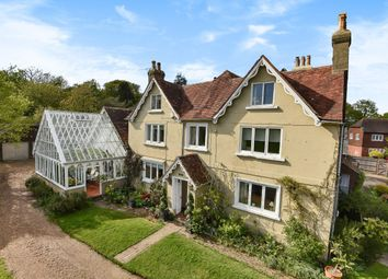 Thumbnail 5 bed semi-detached house for sale in Edwardian Home, Rye Road, Hawkhurst