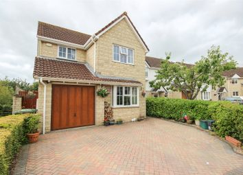 Thumbnail 4 bed detached house for sale in Kites Close, Bradley Stoke, Bristol