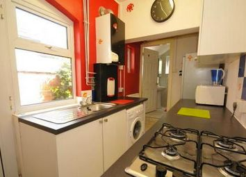 4 bed terraced house to rent in Charterhouse Road, Coventry CV1