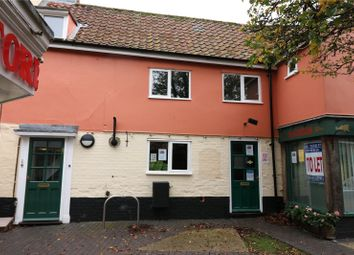 Thumbnail 1 bed flat to rent in Whartons Court, Wymondham