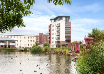 Thumbnail 1 bedroom flat for sale in Waterside, St. James Court West, Accrington