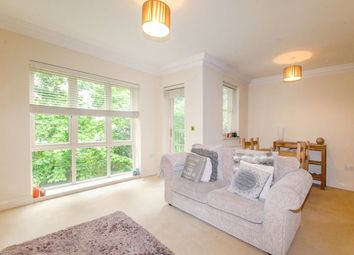 Thumbnail 2 bedroom flat for sale in The Square, Dringhouses, York