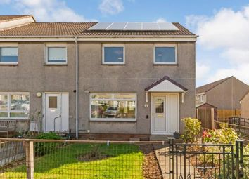 Thumbnail 3 bed terraced house for sale in Arbroath Grove, Hamilton, South Lanarkshire, United Kingdom