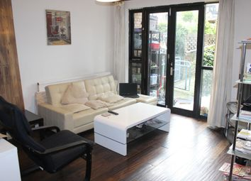 Thumbnail 1 bed flat for sale in Tollington Park, London
