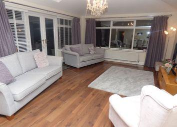 Thumbnail 5 bed detached house for sale in Ennis Close, West Sleekburn, Choppington