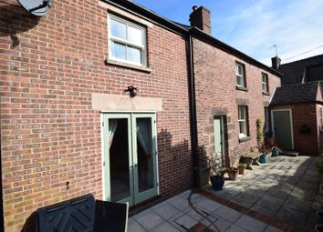 Thumbnail 4 bed end terrace house for sale in St. Johns Street, Wirksworth, Matlock