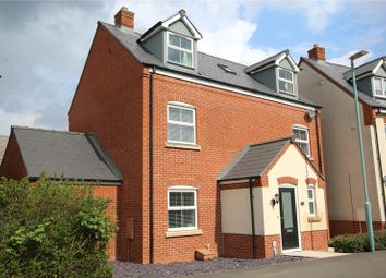 Thumbnail 5 bed detached house for sale in Ambrosia Walk, Tewkesbury, Gloucestershire