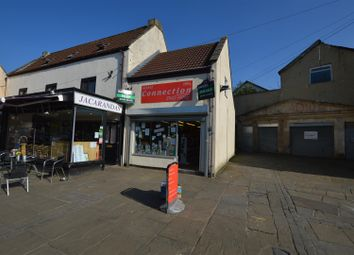 Thumbnail  Property for sale in High Street, Midsomer Norton, Radstock