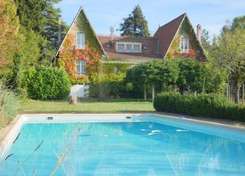Thumbnail 7 bed detached house for sale in Aquitaine, Dordogne, Bergerac