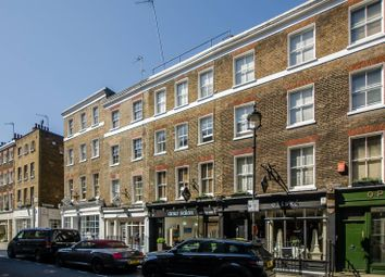 Thumbnail 3 bed flat for sale in New Quebec Street, Marylebone