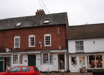 Thumbnail 2 bed maisonette to rent in Teme Street, Tenbury Wells