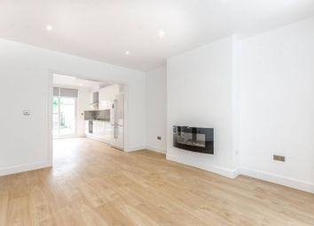 Thumbnail 4 bedroom property to rent in Caledonian Road, Hillmarton Conservation Area