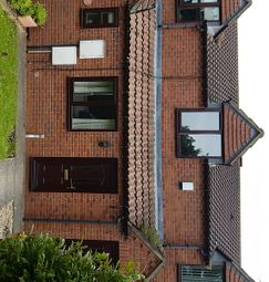 Thumbnail 2 bed terraced house to rent in North Warren Road, Gainsborough