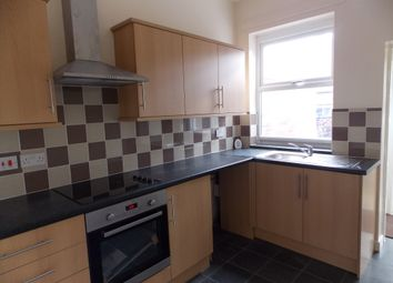 Thumbnail 2 bed terraced house to rent in School Street, Wombwell, Wombwell, Barnsley