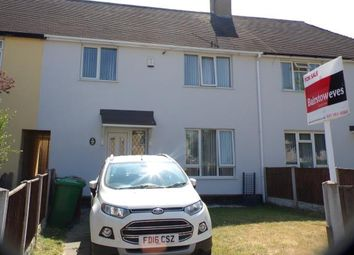 3 bed terraced house for sale in Stirling Grove, Clifton, Nottingham, Nottinghamshire NG11