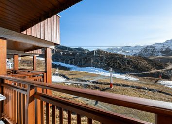 Thumbnail 2 bed apartment for sale in Val Thorens, 73440, France