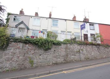 Thumbnail 2 bed terraced house to rent in Beacons Hill, Denbigh
