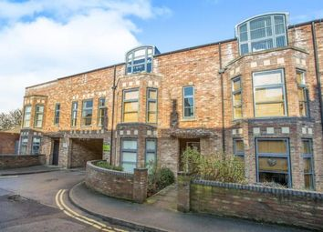 Thumbnail 2 bedroom flat for sale in Alma Terrace, York, North Yorkshire, Uk