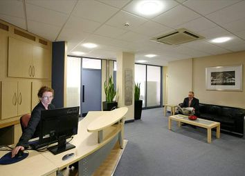 Thumbnail Serviced office to let in Dobson House, Newcastle