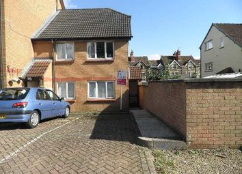 Thumbnail 2 bed flat to rent in Malthouse Court, Frome