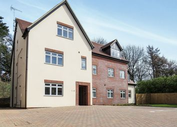 Thumbnail 1 bed flat for sale in Arden Grove, Harpenden