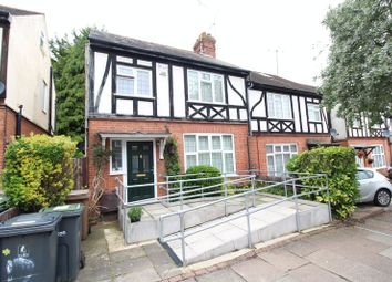 2 bed terraced house for sale in Seymour Road, Luton LU1