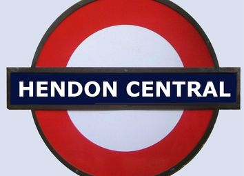 Thumbnail 3 bed flat to rent in High Mt, Station Rd, Hendon Central, London