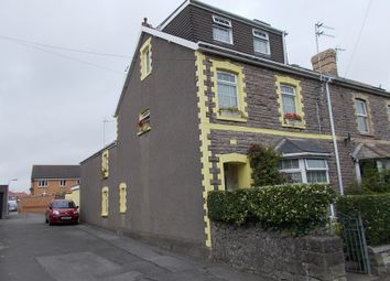 Thumbnail 9 bed end terrace house for sale in New Road, Porthcawl