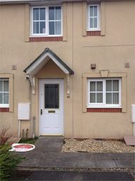 Thumbnail 2 bedroom terraced house to rent in Erw Werdd, Birchgrove, Swansea, West Glamorgan