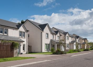 Thumbnail 3 bedroom semi-detached house for sale in Dumbarton Drive, Glenboig