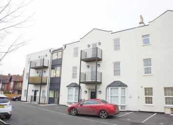 Thumbnail 2 bed flat to rent in Railway Court, Monmouth Road, Pill, Bristol