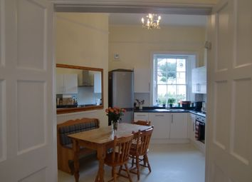 Thumbnail 4 bed terraced house to rent in Park Street, Lansdown, Bath, Somerset