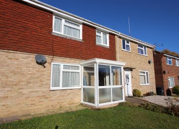 Thumbnail 3 bed terraced house for sale in St. Nicholas Close, Sturry, Canterbury